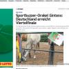 Sportbuzzer - LVZ