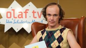 Olaf Schubert bei 3sat