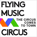Flying Music Circus