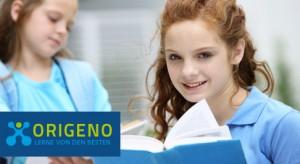 Origeno - Lerne von den Besten