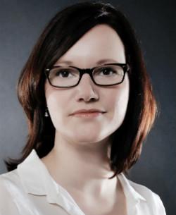 Stephanie Forner, Foto: Spiesser