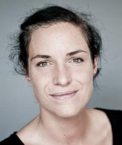 Eva Weber; Foto: André Forner