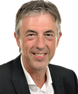 Reinhard Bärenz, Foto: MDR/Axel Berger / Leipzig