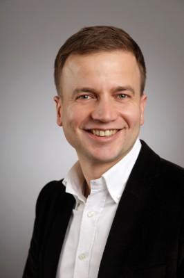 Stefan Locke