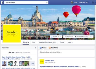 DresdenNews-FB-Screenshot