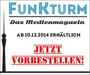 Funkturm Dresden
