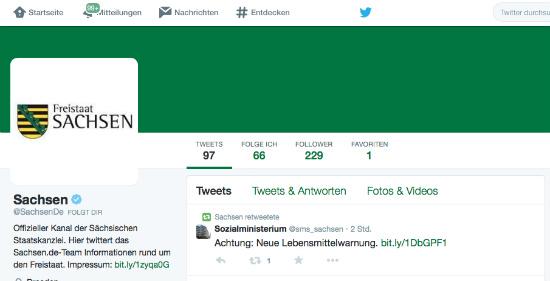 Screenshot von Twitter - das Bild ist verlinkt!