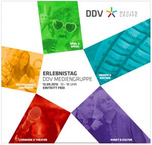Screenshot Erlebnistag DDV