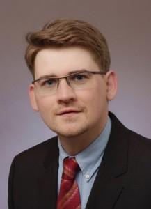 Nils Kawig, Chefredakteur Thüringer Landeszeitung