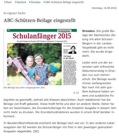 Sächsische zeitung bautzen partnersuche