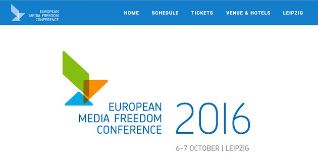 Media-Freedom-Conference