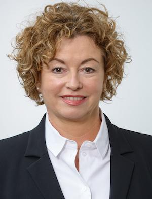 Portrait Bettina Voßberg