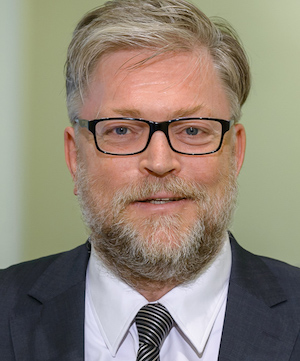 Michael Sagurna