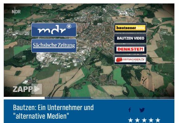 Zapp mediathek