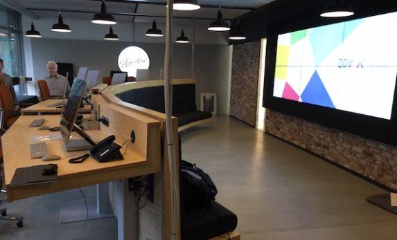 Sächsische.de: Ein Besuch im neuen Newsroom